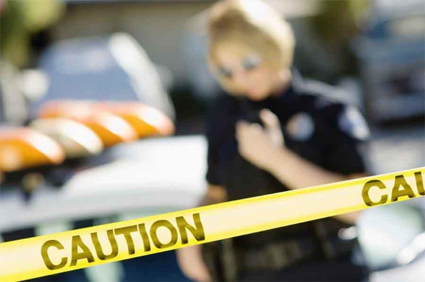 STRAŠNA ZABUNA Policajac upucao sina jer je mislio da je PROVALNIK