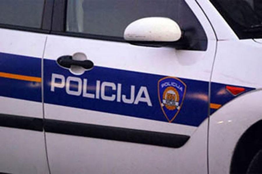 KRVAVA TUČA U ZAGREBU Izbodeno dvoje ljudi u kafiću