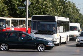 INOVATIVNO RJEŠENJE ZA GUŽVE U SAOBRAĆAJU Banjaluka će prva imati pametni semafor u regionu