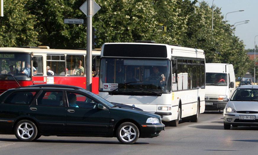 Radovi na Rebrovcu vozačima PRAVE PROBLEME: Umjesto pet minuta, voze POLA SATA
