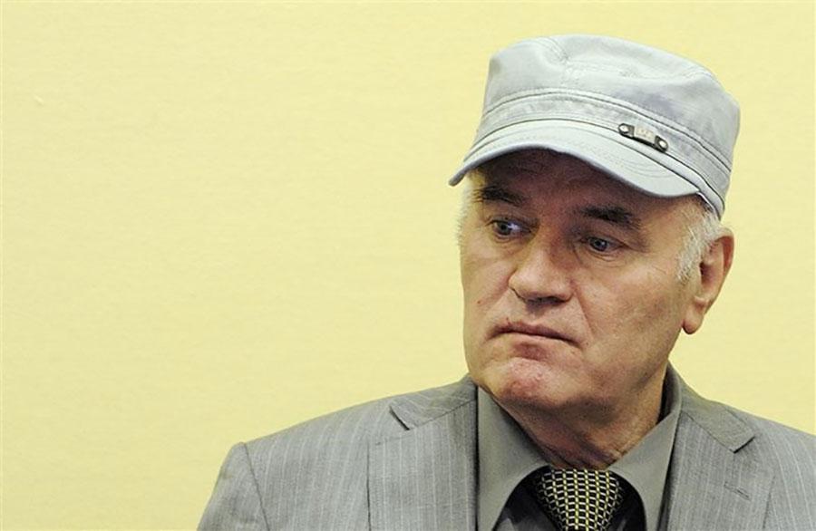 """""""U HAGU SE IGRAJU SA BOLESNIM GENERALOM"""" Sin Ratka Mladića poručio da niko osim tamničara ne zna kako on SADA IZGLEDA"""