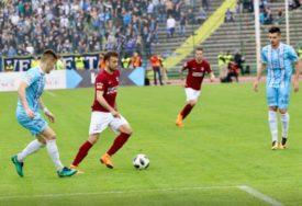 Bez golova u sarajevskom derbiju