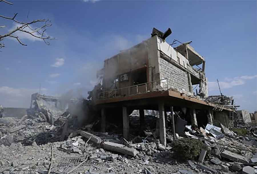 U napadu bombaša samoubice poginulo najmanje 38 ljudi
