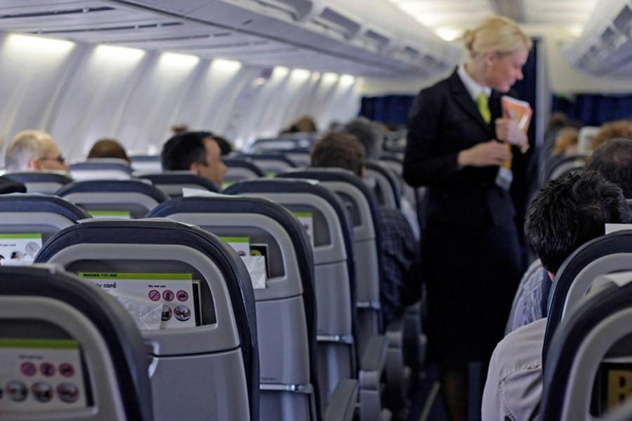 Stjuardesa oboljela u Beču, sumnja se na prvi slučaj koronavirusa
