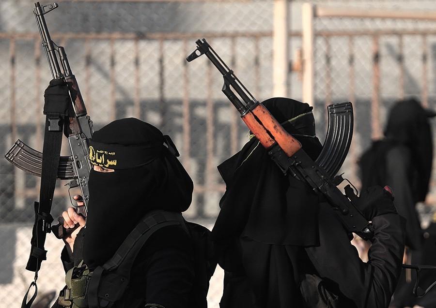 """""""NEKA PROPADNE SPORAZUM VIJEKA"""" Islamisti pozvali svoje borce da napadnu Jevreje"""