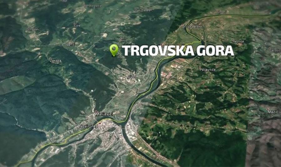 TAMOŠNJI MEDIJI TVRDE Hrvatska nuklearni otpad šalje NA GRANICU SA BiH