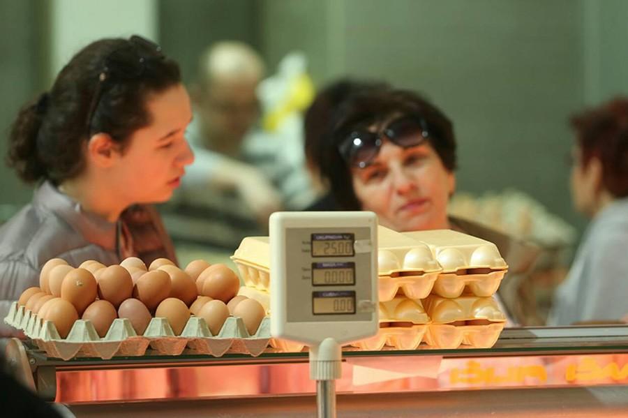 DOBRI REZULTATI SEKTORA PERADARSTVA Na jedno jaje koje uveze, BiH izveze OSAM KOMADA