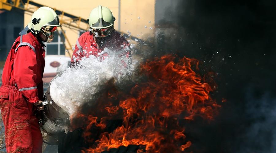 TIJELO PRONAĐENO PORED ZGARIŠTA Muškarac preminuo usljed paljenja rastinja u Gračanici