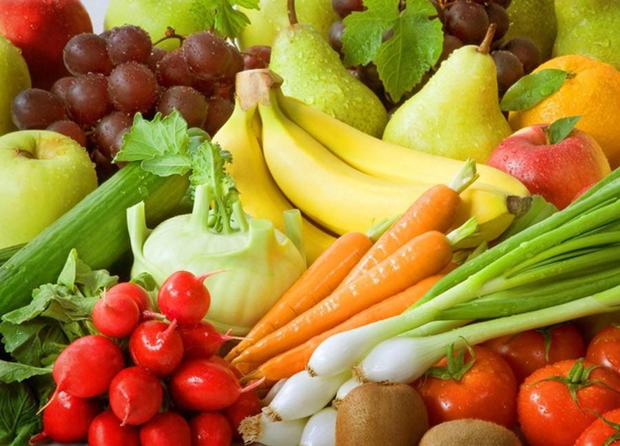 SLADOKUSCI Stanovnik BiH godišnje pojede oko 90 kilograma voća i povrća, ali IZ UVOZA