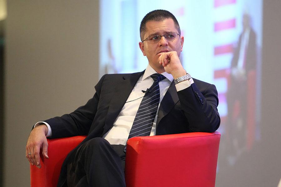 OPOZICIJA U LABAVIJEM FORMATU Jeremić: Savez za Srbiju više ne postoji