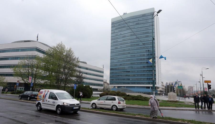 Savjet ministara BiH usvojio odluku o privremenom finansiranju zajedničkih institucija