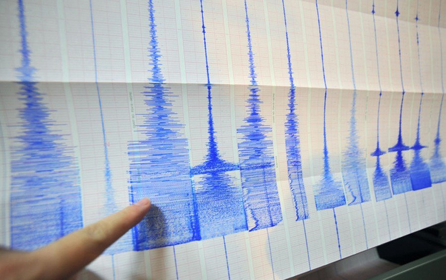 TLO SE NE SMIRUJE Zagrepčane ponovo probudio zemljotres