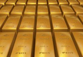 TURSKE BANKE IMAJU NOVU STRATEGIJU Prenos zlata digitalnom mrežom