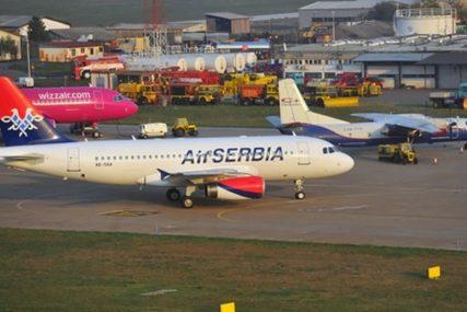 DVA PUTA SEDMIČNO Od 30. marta direktni letovi između Beograda i Kijeva