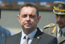 """VULIN PORUČIO """"Vojska će izgraditi još dvije kovid-bolnice u NAJKRAĆEM ROKU"""""""