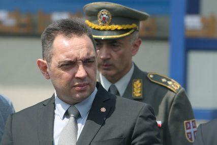 Vulin: Dok Vučić vodi Srbiju i dok sam ja ministar bićemo vojno neutralni