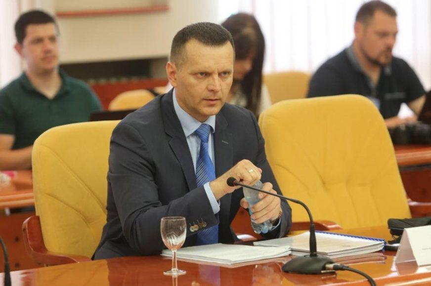 Lukač: Govedarica uvrijedio gatačke junake, pokazao da nema ni obraza ni časti