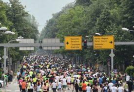 OBUSTAVA SAOBRAĆAJA ZA VIKEND Ove banjalučke ulice će biti blokirane zbog atletske trke
