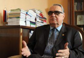 Održana izborna skupština: Rajko Kuzmanović reizabran za predsjednika ANURS