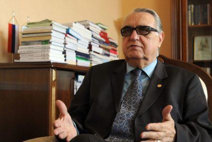 Kuzmanović: Nema visokog predstavnika bez saglasnosti Savjeta bezbjednosti UN