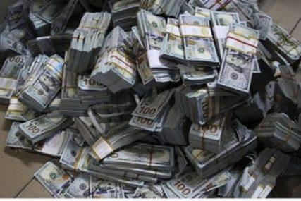 PRAVI SREĆNIK Amerikanac na lutriji osvojio 530 MILIONA DOLARA