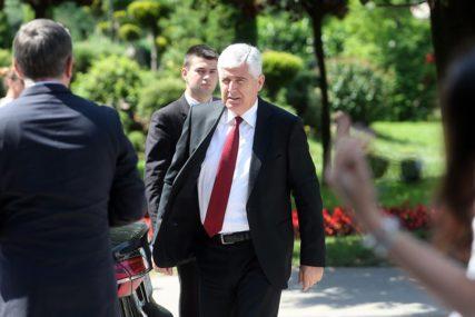 PROBLEM MIGRANATA Čović: Što prije konstituisati novi Savjet ministara
