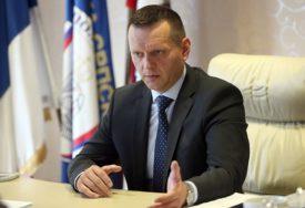 SAVREMENA POLICIJA SRPSKE Lukač: Možemo da odgovorimo svakom izazovu