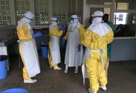 IZMIŠLJENA BOLEST Stanovništvo ne vjeruje da ebola postoji