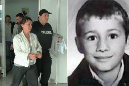 MONSTRUMU POVEĆANA KAZNA Veselijevoj 13 godina zatvora za ubistvo dječaka Slobodana