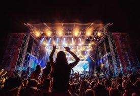 """OGROMNO INTERESOVANJE ZA EGZIT """"Planuo"""" dio ulaznica, u utorak pao festivalski sajt"""
