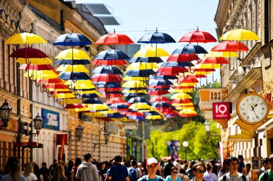 CIJENE KAO U ZAGREBU, PLATE DUPLO MANJE Banjaluka jedan od SKUPLJIH gradova regiona