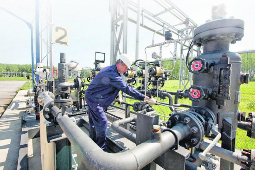 "NA POMOLU ENERGETSKI RAT ""Naftogas"" priprema tužbu protiv ""Gasproma"""