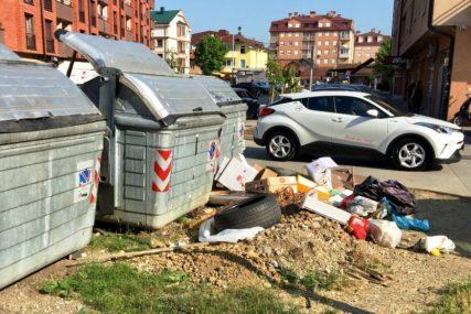 NOVI UDAR NA NOVČANIKE U ovom dijelu Srpske cijena odvoza smeća od februara IDE GORE