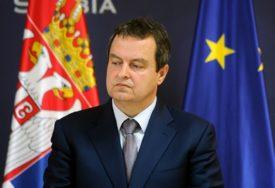 Dačić: Prijedlog Beograda je IDEJA O RAZGRANIČENJU