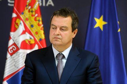 Dačić: Niko ne može da izbaci Kosovo iz agende SB