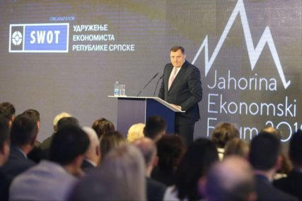"""Glavna poruka sa """"Jahorina ekonomskog foruma 2018"""": Nema napretka bez regionalne saradnje"""