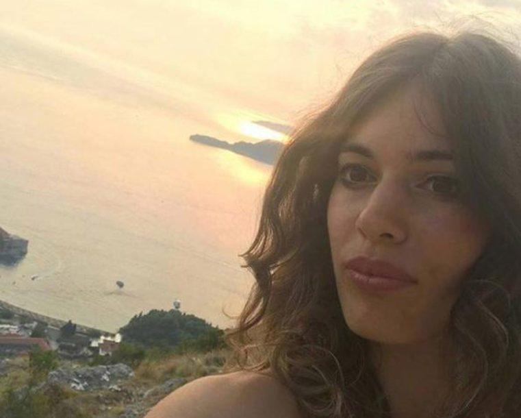 Ovo je ćerka Neleta Karajlića i bavi se predivnim zanimanjem (FOTO)