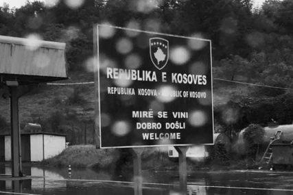 PUCALI NA POLICIJU Albanci bespravno sjekli šumu, pa OTVORILI VATRU na srpske policajce