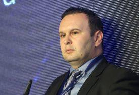 Ćosić: Spasovdan simbolizuje novo uzdizanje sarajevskih Srba