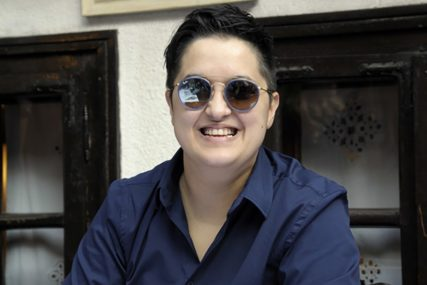 Pjevačica koja se moćnim glasom vinula u zvijezde PRELOMILA: Marija Šerifović PROŠIRUJE porodicu
