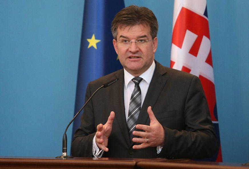 Lajčak uoči virtuelnog samita: Slovačka može da PRENESE ISKUSTVO zapadnom Balkanu