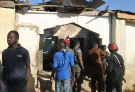 NOVI NAPAD U ODMARALIŠTU Ubijene dvije osobe u Nigeriji, ima i otetih