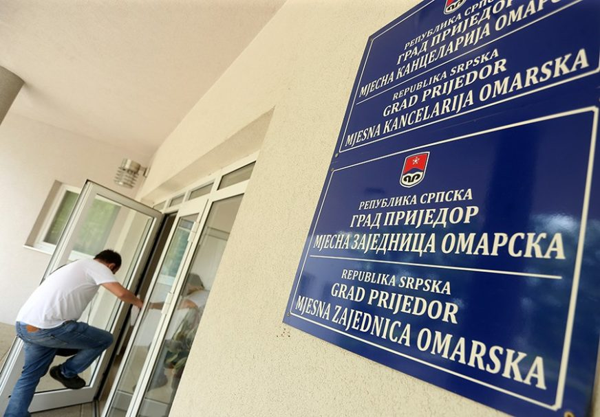 """U OMARSKOJ NE ODUSTAJU OD OPŠTINE """"Inicijativu potpisalo 5.300 mještana"""""""