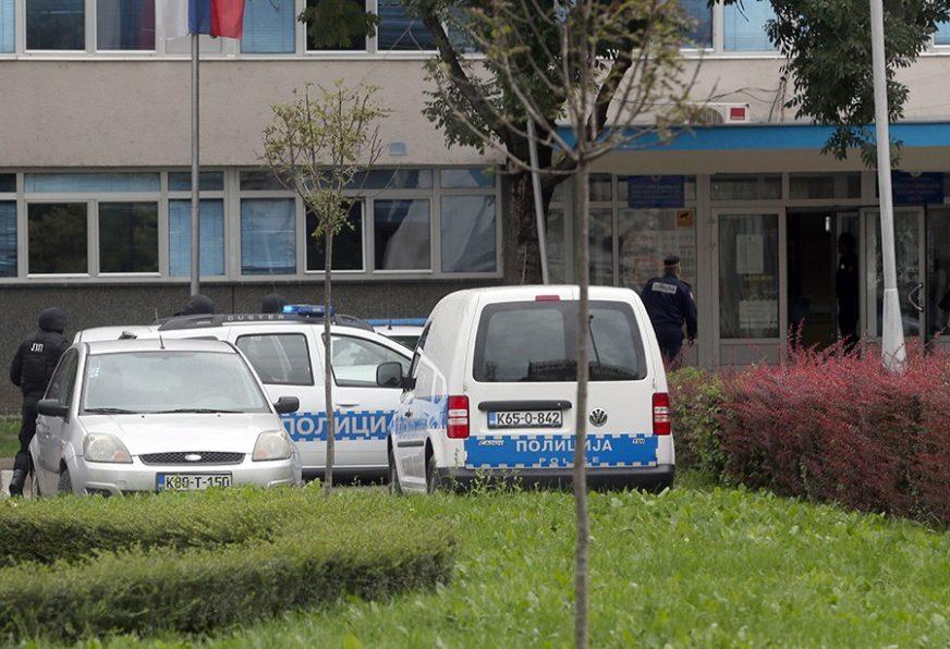 Policijska uprava Banjaluka: Inspektor je bio BAHAT, ali NIJE PRIJETIO Begiću