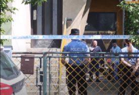 STRAVA U ZAGREBU U stanu pronađena dva beživotna tijela, vatrogasci morali ući kroz prozor