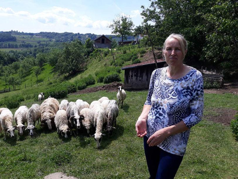 Projektima za agrar spriječavaju odlazak stanovništva iz Lopara: Pola miliona maraka za poljoprivrednike