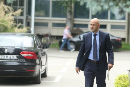 """""""CILJ ZAŠTITA ZDRAVLJA LJUDI"""" Kostrešević precizirao da je podnijeto 3.897 PREKRŠAJNIH PRIJAVA zbog nekorištenja maske"""