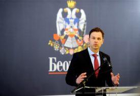 PLAGIJAT Senat Univerziteta jednoglasno poništio doktorat Siniše Malog