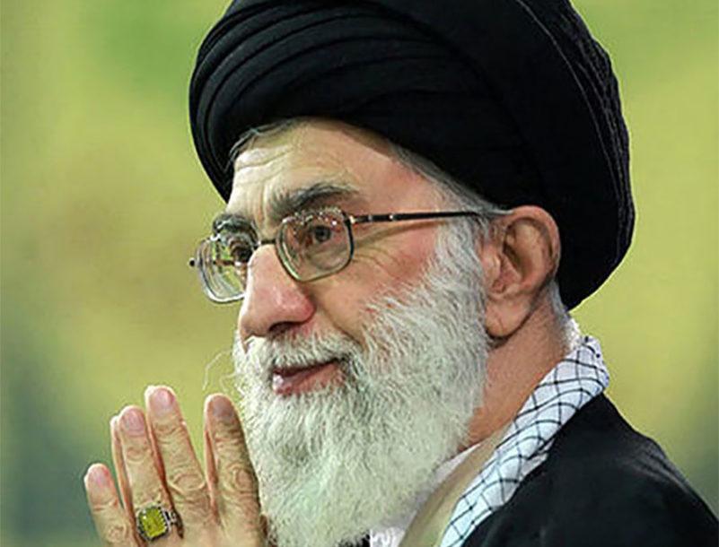 Vrhovni vođa Irana: Makron je naivan ili u dosluhu sa Amerikom