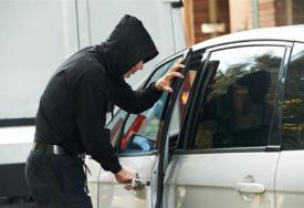RASVJETLJENA KRAĐA U BANJALUCI Policija vratila auto vlasniku